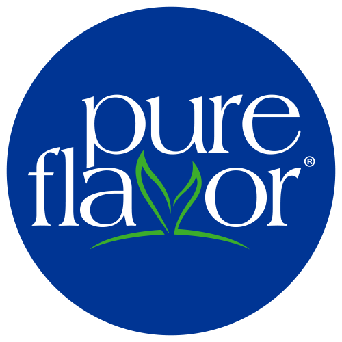 Pure Flavor logo